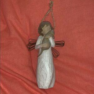 Willow Tree Cat Figurine